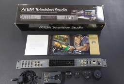 Título do anúncio: Placa profissional Blackmagic - Mesa de corte Television Studio