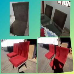 Reformamos Cadeiras em Geral