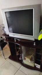 Tv Philips 29 polegadas+aparelho multicanais e um hack por apenas R$ 500,00.