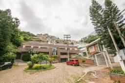 Apartamento à venda com 3 dormitórios em Santa tereza, Porto alegre cod:2563-