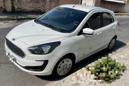 Leiaa DESCRIÇÃO ABAIXO !!!Ford Ka 1.5 se 3cc automático 18/19 (leilão )