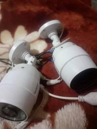 Camera interbras