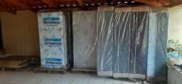 Título do anúncio: :direto da fabrica cama box casal