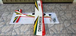 Aeromodelo boomerang seagull