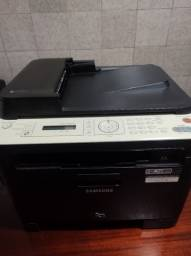 Vendo Impressora Samsung CLX-3185FW
