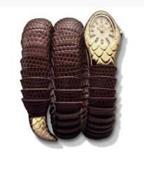 Título do anúncio: Relógio italiano ouro