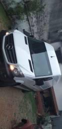 Mercedes Benz Sprinter 415 teto alto furgão completa