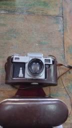 Título do anúncio: maquina fotografica russa