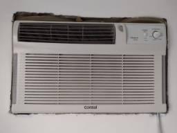Título do anúncio: Ar condicionado Consul 12.000 BTUs 110 volts
