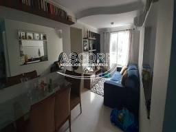 Ótimo apartamento no Residencial Jardins (Código AP00395)