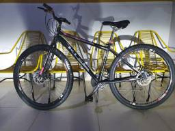 Bicicleta aro 29 kls