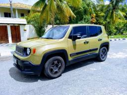 Jeep Rengede