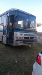 Ônibus Mercedes 1620