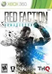 Red faction jogo digital Xbox 360
