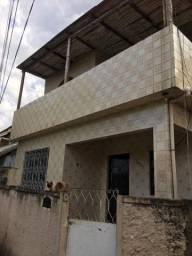 Alugo casa no Rocha