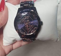 Relógio Guess monograma