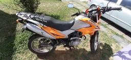 BROS 150 NXR ESD  FLEX 2011