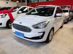 Título do anúncio: Ford Ka Sedan SE 1.5 12v (Flex)
