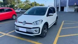 VW UP 1.0 TSI CROSS 2019 BAIXO KM