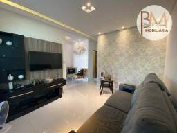 Título do anúncio: Casa com 3 dormitórios à venda, 210 m² por R$ 500.000,00 - Vila Olímpia - Feira de Santana