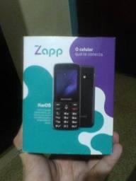 Multilazer ZAPP (Roda whatsapp)