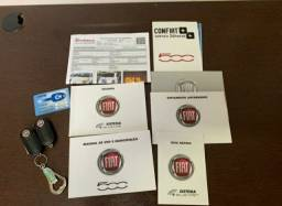 Fiat 500 selado com cautelar 100% aprovada