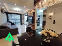 Lindo apartamento semi mobiliado, no Bairro Vila Nova!