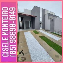 Casa com design moderno e valores baixos com parcelas