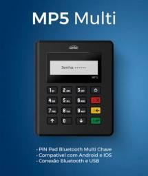 Máquina MP5 Bluetooth ZOOP