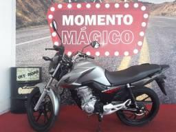 Moto Honda Fan 160 Entrada: 1.000 Autônomo e Assalariado!!!