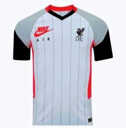 Título do anúncio: Camisas de futebol.