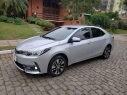 Toyota Corolla GLI 4P