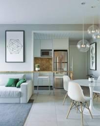 Apartamento à venda com 2 dormitórios em Escola agrícola, Blumenau cod:2357