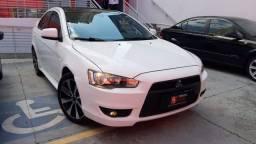 (IC) Mitsubishi Lancer | 2012 | 2.0 | Automático