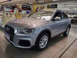 Título do anúncio: Audi Q3 1.4 TFSI Ambiente S Tronic