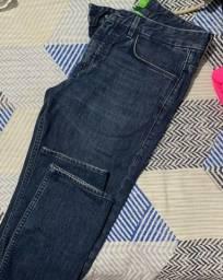 Título do anúncio: Calça jeans Hugo Boss