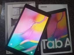 Título do anúncio: Tablet Samsung  Tab A