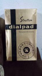 Agenda Dialpad Stratton