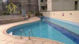 Título do anúncio: Cobertura duplex 2 quartos na Praia da Costa Cód: 5850 z