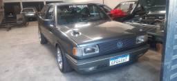 Título do anúncio: Gol GL 1993/1993  1.9 turbo legalizado