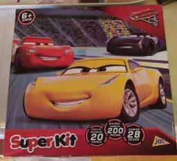Super kit jak CARROS