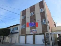 Apartamento com 2 quartos para alugar, no bairro Álvaro Weyne