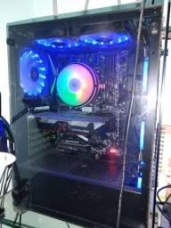 Vendo cpu gamer ddr4 x99