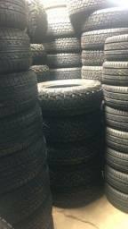 Título do anúncio: Pneu $ barato demais rl pneus