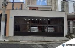 Título do anúncio: Sobrado para aluguel com 200 m², com 3 quartos em Vila Gomes Cardim, por R$ 5.600 - São Pa