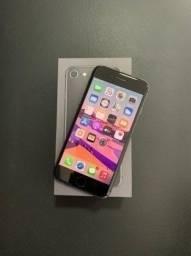 IPhone 8 64GB Preto Completo Com garantia e NF Entrega Grátis Divido no cartão