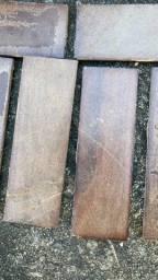 Vendo tacos de madeira para piso?.