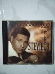 Cd Original-Stevie B-As melhores.