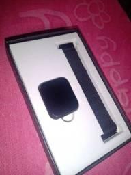Smartwatch P80 NOVO NA CAIXA