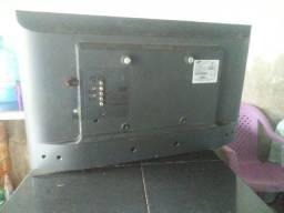 TV Samsung 32 (semi nova)